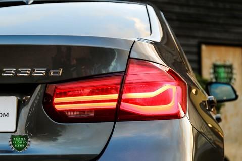 BMW 3 Series 335D XDRIVE M SPORT SHADOW EDITION 38