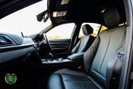 BMW 3 Series 335D XDRIVE M SPORT SHADOW EDITION 57