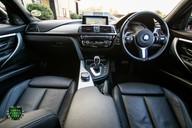 BMW 3 Series 335D XDRIVE M SPORT SHADOW EDITION 7