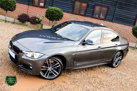 BMW 3 Series 335D XDRIVE M SPORT SHADOW EDITION 8