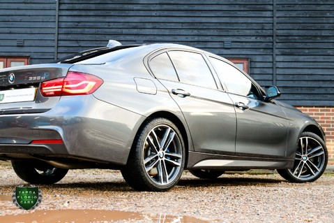 BMW 3 Series 335D XDRIVE M SPORT SHADOW EDITION 9