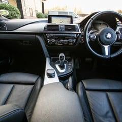 BMW 3 Series 335D XDRIVE M SPORT SHADOW EDITION 2