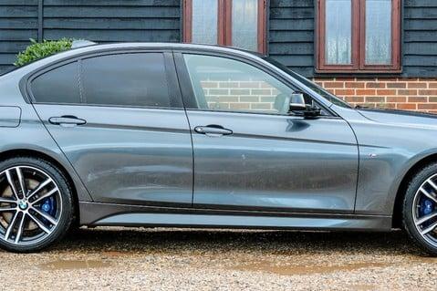 BMW 3 Series 335D XDRIVE M SPORT SHADOW EDITION 11
