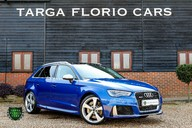 Audi RS3 SPORTBACK QUATTRO NAV 14