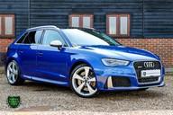 Audi RS3 SPORTBACK QUATTRO NAV 15