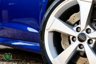 Audi RS3 SPORTBACK QUATTRO NAV 18