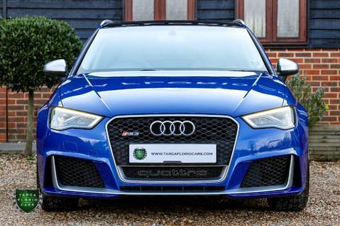Audi RS3 SPORTBACK QUATTRO NAV 19
