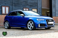 Audi RS3 SPORTBACK QUATTRO NAV 22