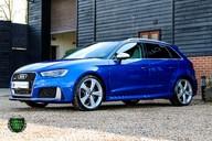 Audi RS3 SPORTBACK QUATTRO NAV 23