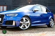 Audi RS3 SPORTBACK QUATTRO NAV 26