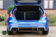 Audi RS3 SPORTBACK QUATTRO NAV 32