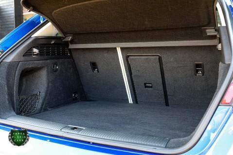 Audi RS3 SPORTBACK QUATTRO NAV 34