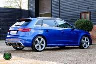 Audi RS3 SPORTBACK QUATTRO NAV 36