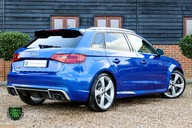 Audi RS3 SPORTBACK QUATTRO NAV 37