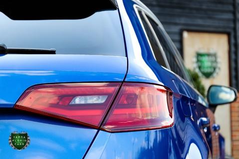 Audi RS3 SPORTBACK QUATTRO NAV 40