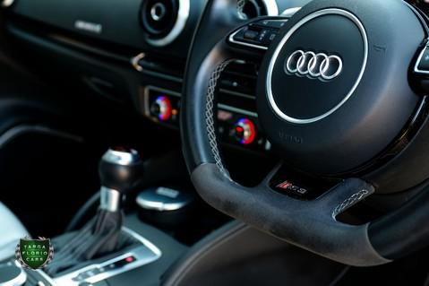 Audi RS3 SPORTBACK QUATTRO NAV 47