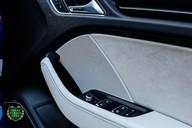 Audi RS3 SPORTBACK QUATTRO NAV 43