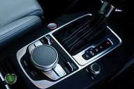 Audi RS3 SPORTBACK QUATTRO NAV 52