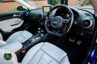 Audi RS3 SPORTBACK QUATTRO NAV 49