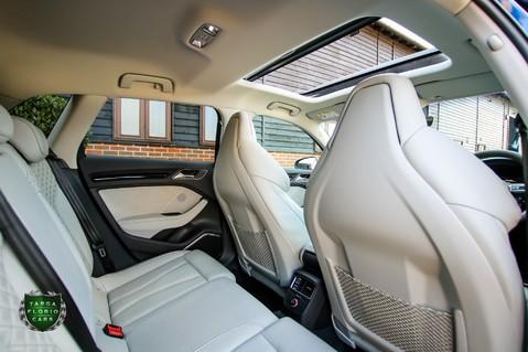 Audi RS3 SPORTBACK QUATTRO NAV 58