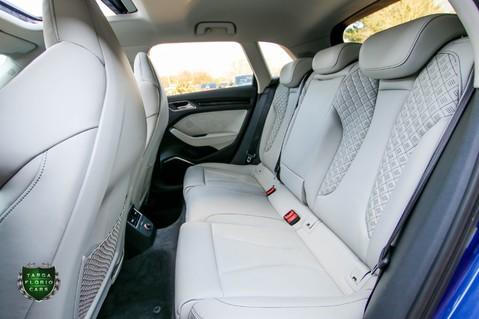 Audi RS3 SPORTBACK QUATTRO NAV 60