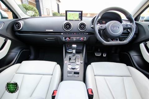 Audi RS3 SPORTBACK QUATTRO NAV 61