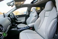 Audi RS3 SPORTBACK QUATTRO NAV 55