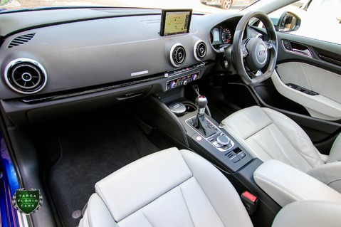 Audi RS3 SPORTBACK QUATTRO NAV 56