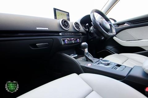 Audi RS3 SPORTBACK QUATTRO NAV 57