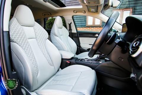 Audi RS3 SPORTBACK QUATTRO NAV 8