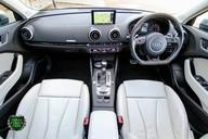 Audi RS3 SPORTBACK QUATTRO NAV 9