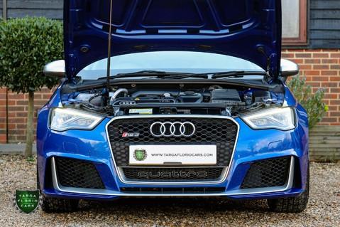 Audi RS3 SPORTBACK QUATTRO NAV 4