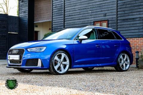 Audi RS3 SPORTBACK QUATTRO NAV 3