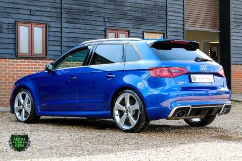 Audi RS3 SPORTBACK QUATTRO NAV 6
