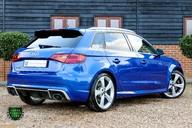 Audi RS3 SPORTBACK QUATTRO NAV 7