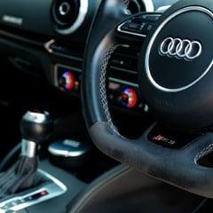 Audi RS3 SPORTBACK QUATTRO NAV 1