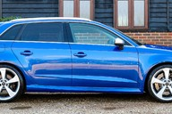 Audi RS3 SPORTBACK QUATTRO NAV 11