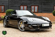 Porsche 911 TURBO TIPTRONIC S 17
