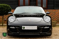 Porsche 911 TURBO TIPTRONIC S 21