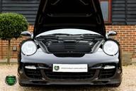 Porsche 911 997.1 TURBO TIPTRONIC S 22