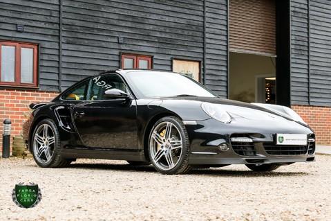 Porsche 911 997.1 TURBO TIPTRONIC S 26