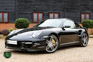 Porsche 911 TURBO TIPTRONIC S 28