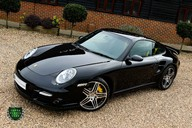Porsche 911 TURBO TIPTRONIC S 29