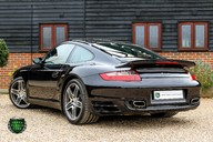 Porsche 911 TURBO TIPTRONIC S 32