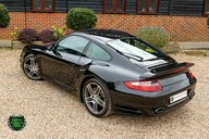 Porsche 911 TURBO TIPTRONIC S 33