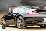 Porsche 911 TURBO TIPTRONIC S 34