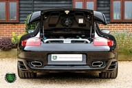 Porsche 911 TURBO TIPTRONIC S 36
