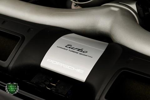 Porsche 911 997.1 TURBO TIPTRONIC S 38