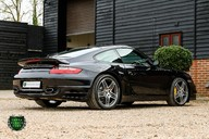 Porsche 911 TURBO TIPTRONIC S 40