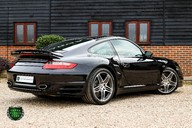 Porsche 911 TURBO TIPTRONIC S 42